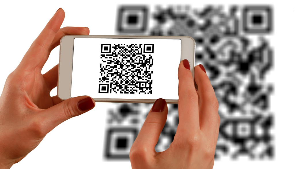 The best QR code generator online